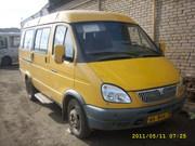 Продаем ГАЗель ГАЗ-322132