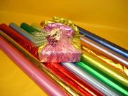Цветочная, подарочная упаковка ОПТОМ