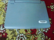 Продам ноутбук на запчасти Toshiba  Satellite 110 CT  200 рублей торг
