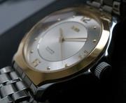 Часы мужские «Заря»,  производство Россия