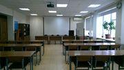 Мебель учебного центра - ученические парты,  столы,  стулья,  шкафы
