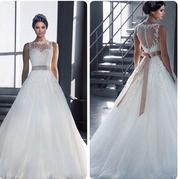 Продам свадебное платье английской марки Love Bridal