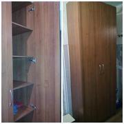 Шкаф для одежды б/у,  Казань