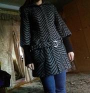 Пальто на осень-весну