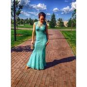 Продаётся роскошное платье силуэта Русалочка