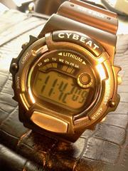 "J-AXIS ""Cybeat"" (Water Resistant)"