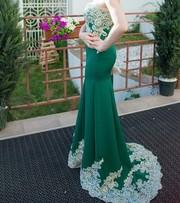 Вечернее платье,  Казань