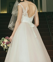 Свадебное платье Olga Sposa