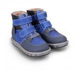 Ботинки на мальчика новые 30 размер