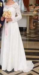 Продам свадебное платье. Казань