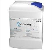Высокопрочная химзащита поверхностей S-COMPOSIT STANDART