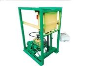 Мини завод по производству теплоблоков и 500 наименований материалов