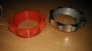 3D печать,  изготовление деталей из пластика