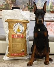 Обалденный корм для собак