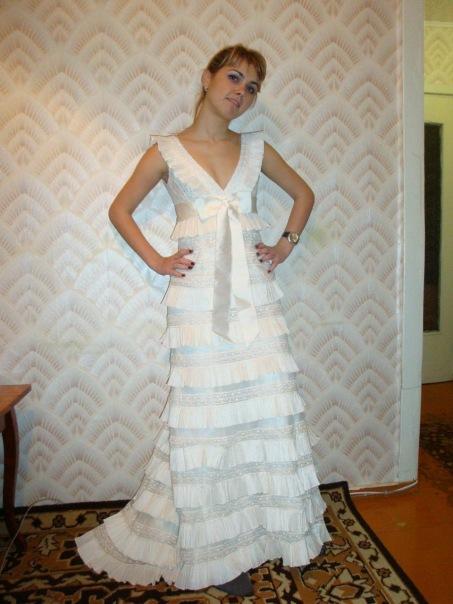 Казань - Продажа: Свадебные платья