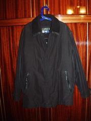 Продаётся куртка демисезонная