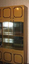 Продам 2 шкафа (серванта) по 1200 руб./шт.